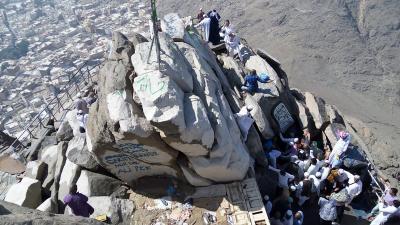 Kenapa Nabi Muhammad Menerima Wahyu di Gua Hira Bukan di Masjidil Haram?