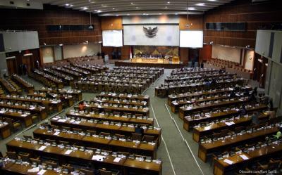 Sidang Tahunan MPR Digelar Terbatas, Undangan Hadir Secara Fisik dan Virtual