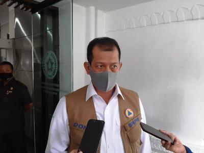 Doni Monardo: Pemerintah Punya 3 Strategi Preventif Cegah Karhutla