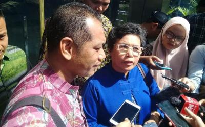 Nazaruddin Resmi Bebas Murni, Ini Tanggapan Pimpinan KPK