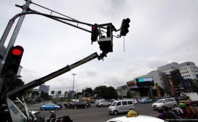 Jangan Kaget, Mulai 17 Agustus Tilang Elektronik Berlaku di Depok