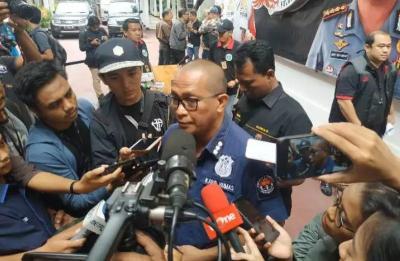 Polisi Sebut Korban Penembakan di Kelapa Gading Pengusaha Pelayaran