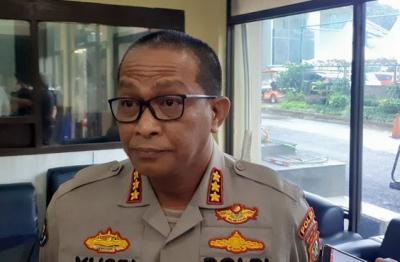 Polisi Duga Pelaku Penembakan di Kelapa Gading Dua Orang