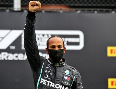 Jelang F1 GP Spanyol 2020, Hamilton Siap Hadapi Tantangan Baru