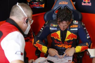 Beirer Sebut Pol Espargaro Layak Raih Kemenangan Perdana untuk KTM