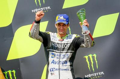 Johann Zarco Bawa Bekal Positif ke MotoGP Austria 2020