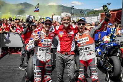 4 Pemenang Terakhir MotoGP Austria, Tak Ada Nama Marquez