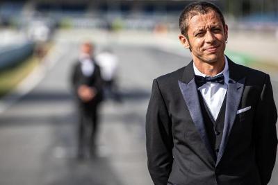 Rossi Akui Sempat Ingin Pensiun pada 2011