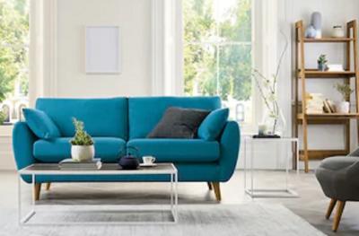 4 Cara Buat Ruang Keluarga Semakin Nyaman, Coba Dibagi Beberapa Zona