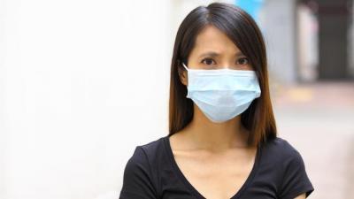 Tips Cantik Pakai Masker Biar Wajah Enggak Jerawatan