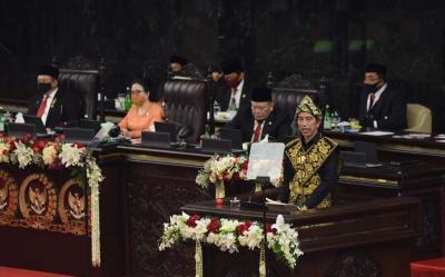Jokowi Sediakan Anggaran PEN Rp356,5 Triliun di 2021, Ini Rinciannya