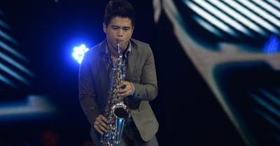 "Ubay Nidji Grogi Duet Bareng Iwan Fals di Lagu ""Aji Mumpung"""