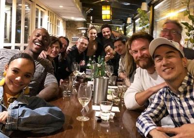 Jajaran Pemeran Film Mortal Kombat, Joe Taslim Salah Satunya