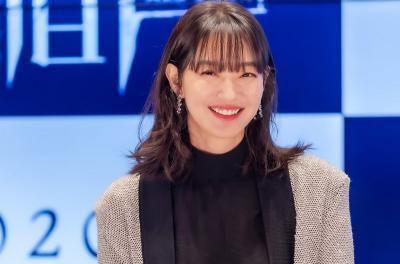 Alasan Shin Min Ah Jadikan Diva Proyek Comeback usai 6 Tahun Vakum
