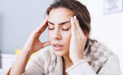 4 Makanan yang Bisa Mengurangi Sakit Kepala, Dicoba Yuk