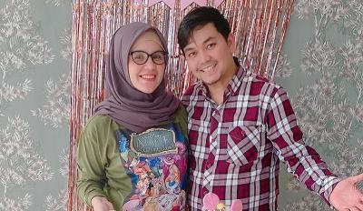 Istri Indra Bekti Minta Diinjak Ibu Hamil demi Bisa Tambah Momongan
