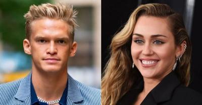 Miley Cyrus Putus dari Cody Simpson setelah 10 Bulan Bersama