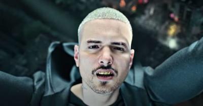 Bintang Trolls 2 Sembuh dari Covid-19, J Balvin: Virus Itu Nyata
