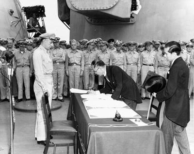 Peristiwa 14 Agustus: Jepang Menyerah pada Sekutu