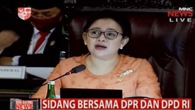 DPR Pastikan Pembahasan RUU Ciptaker Hati-Hati dan Transparan