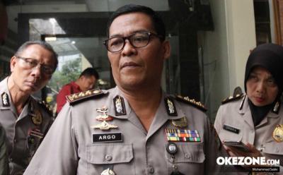 Polisi Tetapkan 4 Tersangka Red Notice Djoko Tjandra