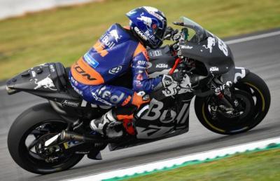 Portugal Kembali Gelar MotoGP, Miguel Oliveira Girang