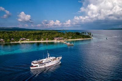 Kabar Gembira! Wakatobi Siap Sambut Kembali Wisatawan Domestik