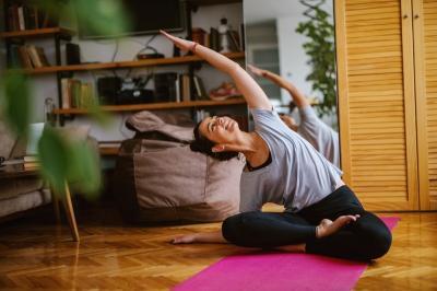 Rajin Lakukan 3 Olahraga Ini Bantu Cegah Insomnia, Tidur Lebih Nyenyak!