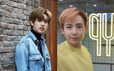 Nichkhun 2PM dan Jae DAY6 Isi Suara Karakter di Big Hero 6: The Series