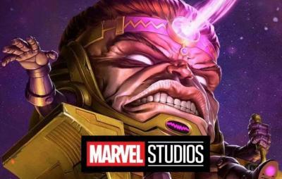 MODOK, Karakter yang Harusnya Jadi Villain di Agents of Shield