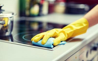 4 Trik Bersihkan Rumah yang Perlu Kamu Coba