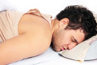 Kenapa Sih Rasulullah Larang Umatnya Tidur Tengkurap?
