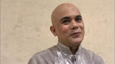 Sambut HUT Ke-75 RI, Ozy Syahputra Singgung Kesejahteraan Rakyat