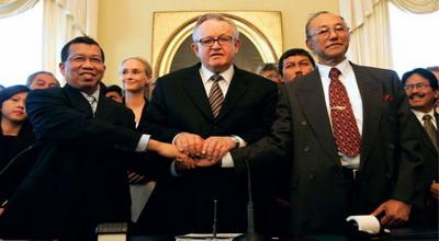 Peristiwa 15 Agustus: Konflik GAM-RI Berakhir lewat Perjanjian Helsinki