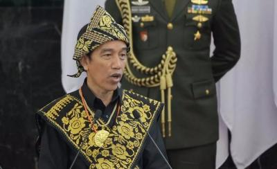 "Penjelasan Istana soal 3 Kali Ucapan Jokowi ""Bajak Momentum Krisis"""