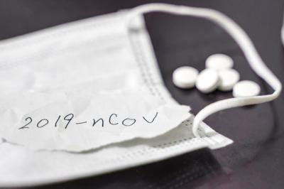 Obat Corona dari Unair Diklaim 98% Efektif Lawan Covid-19