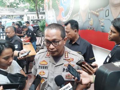 Ungkap Pelaku Penembakan di Kelapa Gading, Polisi Periksa 7 CCTV