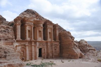 Kota Petra, Saksi Hancurnya Kaum Tsamud yang Menolak Dakwah Nabi Saleh