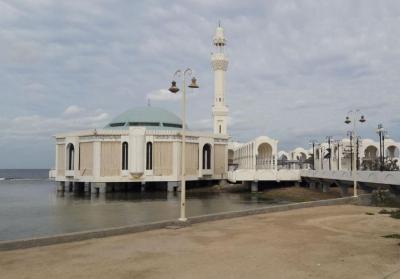 Sederet Masjid Kuno Saksi Sejarah Perkembangan Islam di Kota Jeddah