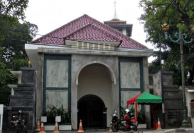 Masjid As-Salafiyah, Saksi Bisu Perlawanan Pangeran Jayakarta Mengusir Penjajah
