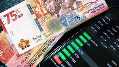 Belum Kebagian Uang Pecahan Rp75.000? Tenang, Kuota Penukaran Ditambah Hari Ini
