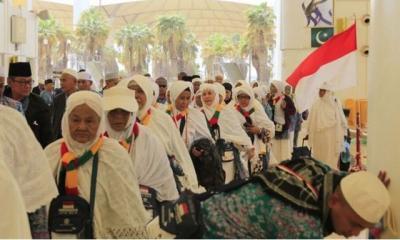 Kemenag Siapkan Buku Manasik Haji Khusus bagi Muslimah
