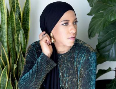 4 Style Hijab Ibtihaj Muhammad, Atlet Anggar Muslimah Amerika