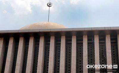 Berisi Ulama dan Akademisi, Masjid Istiqlal Luncurkan Majelis Mudzakaroh