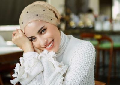 <i>Dear</i> Hijabers, Nih 3 Gaya Classy Hijab Turban ala Aghnia Punjabi
