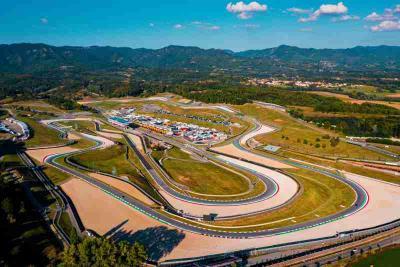 Jadwal F1 GP Tuscan 2020, Akankah Ferrari Bangkit di Balapan Spesialnya?