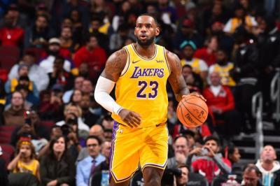 LA Lakers Tinggal Selangkah Lagi Capai Final Wilayah Barat Pertama sejak 2010