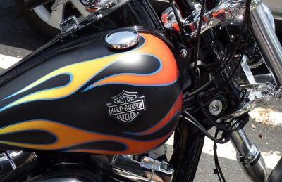 Harley Davidson Didenda Rp44 Miliar untuk Kurangi Polusi Udara