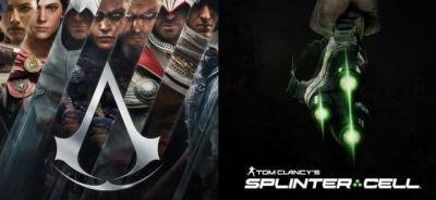 <i>Game</i> Assassin's Creed dan Splinter Cell Akan Hadir dalam Versi VR