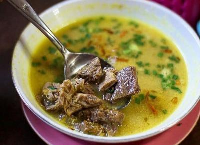 <i>Dear</i> Traveler, Ini 5 Kuliner Khas Cirebon yang Siap Memanjakan Lidahmu